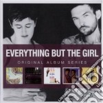 Original album series cd musicale di EVERYTHING BUT THE G