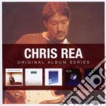 Original album series cd musicale di Chris Rea