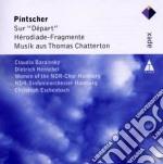 Apex: erodiade - sur depart- musik aus c cd musicale di Pintscher\eschenbach