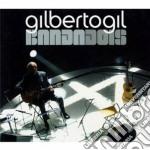 BANDADOIS                                 cd musicale di Gilberto Gil