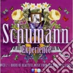 Schumann experience cd musicale di Var Schumann\artisti