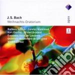 Apex: oratorio notte di natale cd musicale di Bach\corboz - schlic
