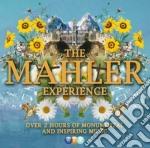 Mahler experience cd musicale di Artisti Vari