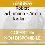 SINFONIE NN. 1-4                          cd musicale di Jorda Schumann\armin