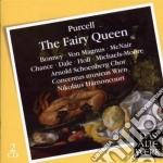 THE FAIRY QUEEN Z629                      cd musicale di PURCELL\HARNONCOURT