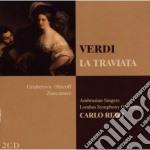 Opera bl: la traviata cd musicale di Verdi\rizzi - gruber
