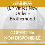 (LP VINILE) BROTHERHOOD                               lp vinile di Order New