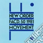 (LP VINILE) MOVEMENT                                  lp vinile di Order New