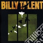Billy Talent - Billy Talent Iii cd musicale di Billy Talent