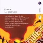 Apex: le beatitudini cd musicale di Franck\jordan - stut