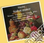 Daw50: stabat mater cd musicale di Haydn\harnoncourt