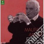 Andre edition vol. 2: concerti per tromb cd musicale di Maurice Vari\andre