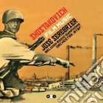 Shostakovich: film music (suites op. 97a cd musicale di SHOSTAKOVICH\SEREBRI