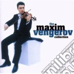 Maxim vengerov: collection cd musicale di Maxim Vari\vengerov
