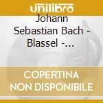 VARIAZIONI GOLDBERG cd musicale di BACH\BLASSEL