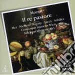 IL RE PASTORE                             cd musicale di Wolfgang Amadeus Mozart