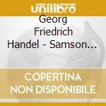 SAMSON                                    cd musicale di HANDEL\HARNONCOURT -