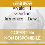 CONCERTI DA CAMERA VOL. 3                 cd musicale di Giardino Vivaldi\il