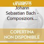 Composizioni per organo cd musicale di Bach\koopman (box 1