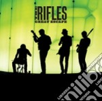 GREAT ESCAPE                              cd musicale di The Rifles