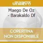 BARAKALDO cd musicale di MAGO DE OZ