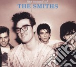 SOUND OF THE SMITHS : THE VERY BEST cd musicale di SMITHS