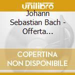 DAW50: OFFERTA MUSICALE cd musicale di Johann Sebastian Bach