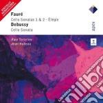 Apex: sonate per violoncello cd musicale di Faure - debussy\tort