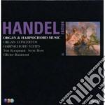 MUSICA ORGANO & CLAVICEMBALO              cd musicale di HANDEL\KOOPMAN - ROS