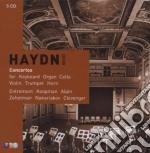 HAYDN EDITION VOL. 8: CONCERTI PER PIANO (BOX 5 CD) cd musicale di Koo Haydn\entremont-