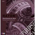 HAYDN EDITION VOL. 7: DIVERTIMENTI PER F  (BOX 4 CD) cd musicale di Cla Haydn\consortium