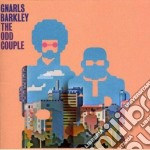 Gnarls Barkley - The Odd Couple cd musicale di GNARLS BARKLEY