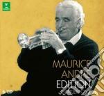 Andre edition vol. 1: concerti per tromb cd musicale di Maurice Vari\andre