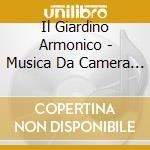 DAW 50: MUSICA DA CAMERA A NAPOLI cd musicale di Artisti Vari
