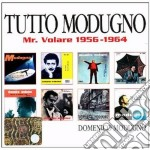 TUTTO MODUGNO cd musicale di Domenico Modugno