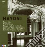 Haydn edition vol. 2: trii per pianofort cd musicale di HAYDN\SCHROEDER - MO