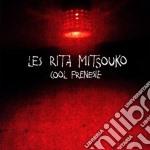 Cool frenesie cd musicale di Les rita mitsouko