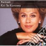 Artist portrait: kiri te kanawa cd musicale di Vari\te kanawa kiri