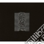 UNKNOWN PLEASURES (REMASTERED) cd musicale di JOY DIVISION