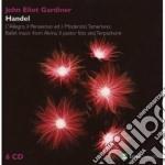 Allegro-tamerlano-pastor fido cd musicale di Handel\gardiner (bo