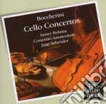 DAW 50: CONCERTI PER VIOLONCELLO cd musicale di Boccherini\schroder