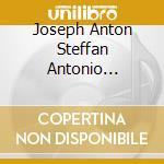 Salieri / Steffan - Concerti Per Fortepiano - Staier/Concerto Koln cd musicale di Salieri & steffan\st
