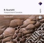 Scarlatti - Sone' Mayako - Apex: Sonate Inedite Per Clavicembalo cd musicale di Maya Scarlatti\sone'