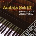 Concerti & musica da camera cd musicale di Andras Vari\schiff