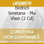 APEX: MA VLAST cd musicale di Smetana\inbal