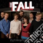 Reformation cd musicale di Fall