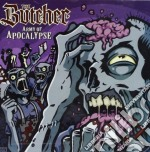 Army of apocalypse cd musicale di Butcher