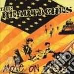 MOVE ON cd musicale di The Heartaches