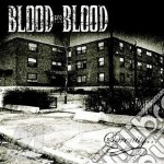 SERENITY                                  cd musicale di BLOOD FOR BLOOD
