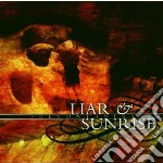 Decontaminate cd musicale di Liar/sunrise